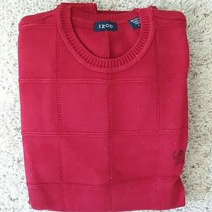 NWOT Izod Knit Sweater